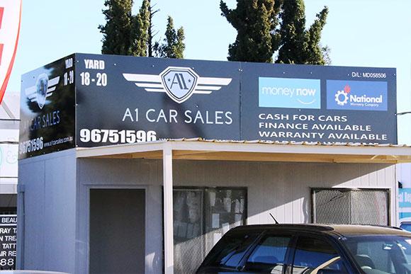A1 Auto Sales >> A1 Car Sales Car City