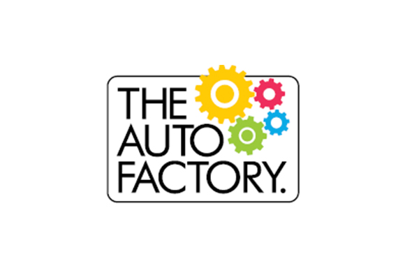 The Auto Factory