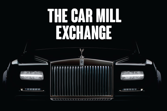 The Car Mill Exchange