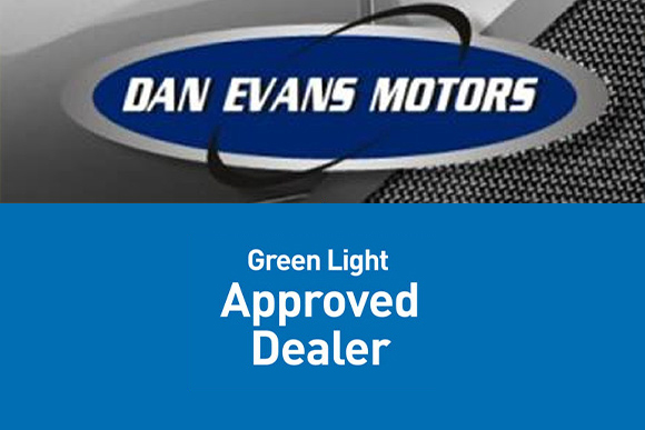Dan Evans Motors Dealership