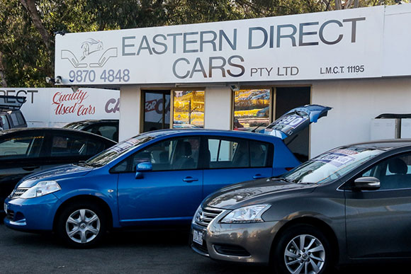 Eastern Direct Cars Dealership