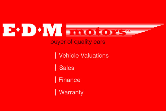 E.D.M. Motors Dealership
