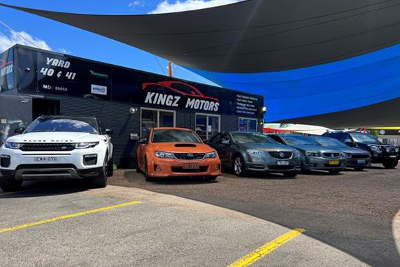 Car City Ringwood Dealers