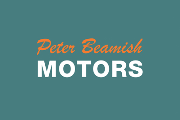 Peter Beamish Motors Dealership