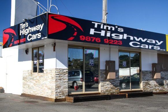 Tims Highway Cars Dealership